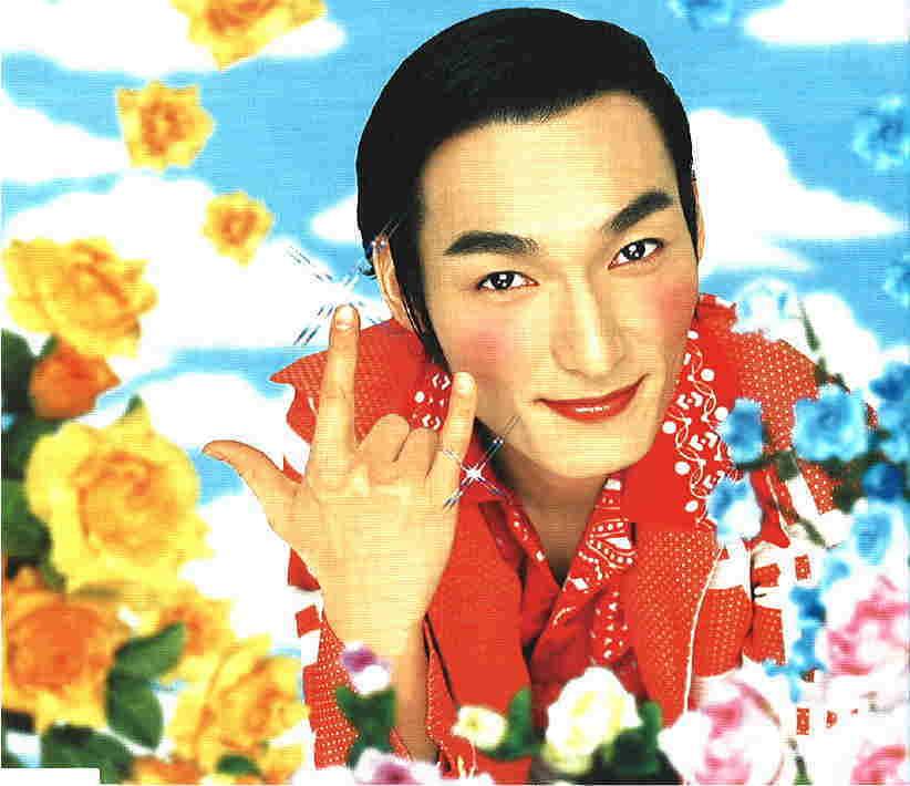 チョナンカン)主演の日本映画だが、台詞はすべて韓国語という珍奇な芸術映画... Willow&a